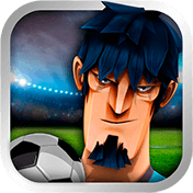 Kicksfootball Warriors-Soccer иконка