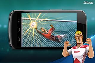 Kicksfootball Warriors-Soccer скриншот 3