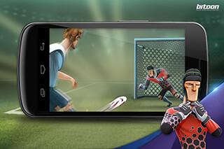 Kicksfootball Warriors-Soccer скриншот 4