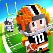 Blocky Football иконка