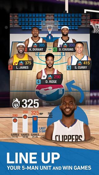 NBA: General Manager 2016 скриншот 1