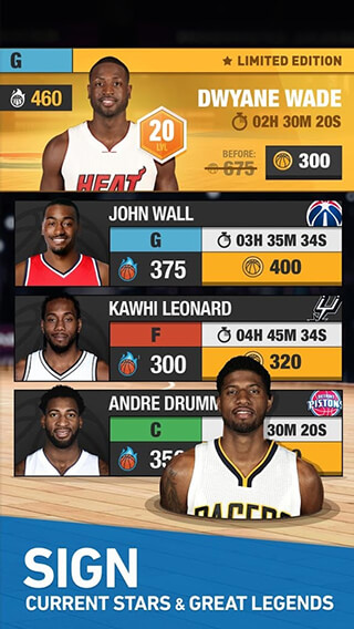 NBA: General Manager 2016 скриншот 3