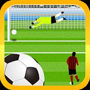 Penalty Shootout Soccer Game иконка