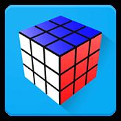 Magic Cube Puzzle 3D иконка
