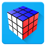 Магический кубик рубика 3D (Magic Cube Puzzle 3D)