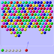 Bubble Shooter иконка