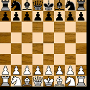 Chess For Android иконка