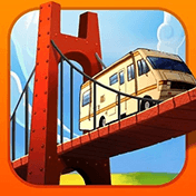 Bridge Builder Simulator иконка