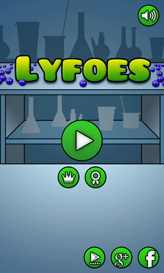 Lyfoes: Free скриншот 1
