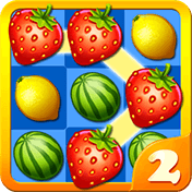 Fruits Legend 2 иконка