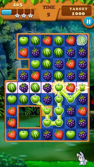 Fruits Legend 2 скриншот 2