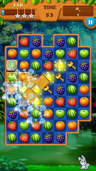 Fruits Legend 2 скриншот 3