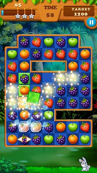 Fruits Legend 2 скриншот 4