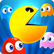 Pac-Man: Bounce иконка