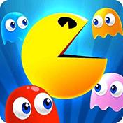 Pac-Man: Bounce иконка