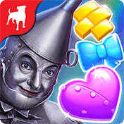 Wizard Of Oz: Magic Match иконка