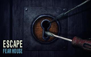 Escape Games: Fear House скриншот 1