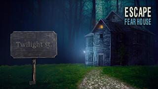 Escape Games: Fear House скриншот 2