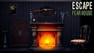 Escape Games: Fear House скриншот 3
