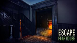 Escape Games: Fear House скриншот 4