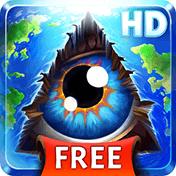 Doodle God HD: Free иконка