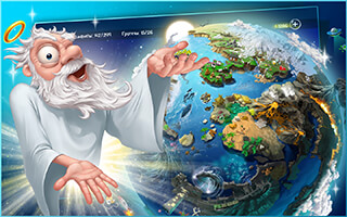 Doodle God HD: Free скриншот 3
