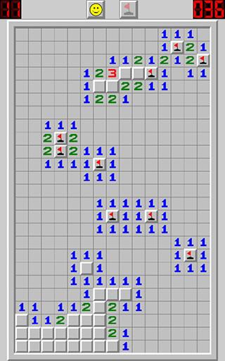 Minesweeper Classic скриншот 3