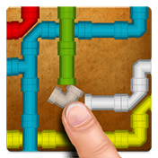 Pipe Twister: Free Puzzle иконка
