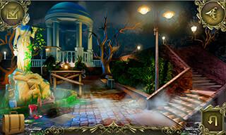 Dark Stories: Crimson Shroud скриншот 2