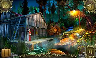 Dark Stories: Crimson Shroud скриншот 3