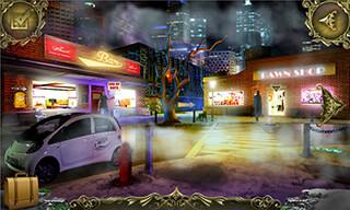 Dark Stories: Crimson Shroud скриншот 4