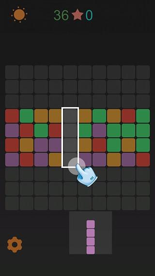 Block Puzzle Mania скриншот 1