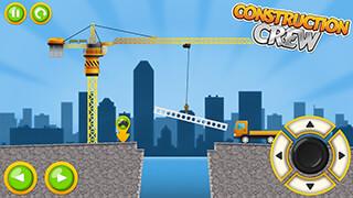 Construction Crew скриншот 1