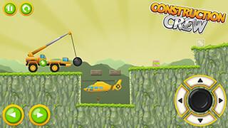 Construction Crew скриншот 4
