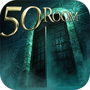 Can You Escape: The 50 Rooms 2 иконка