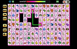 Onet: Connect Animal скриншот 1