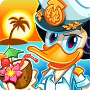 Disco Ducks иконка