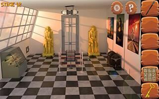 Escape Fever скриншот 1