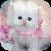 Tile Puzzles: Cats иконка