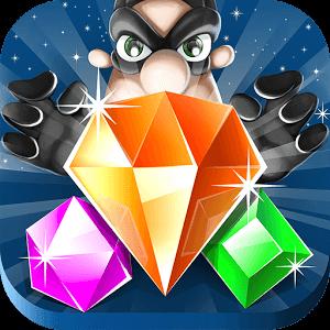 Алмазный взрыв: Игра три в ряд (Jewel Blast: Match 3 Game)