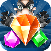 Jewel Blast: Match 3 Game иконка