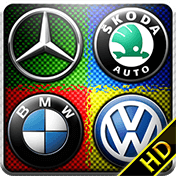 Cars Logos Quiz HD иконка