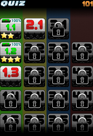 Cars Logos Quiz HD скриншот 2