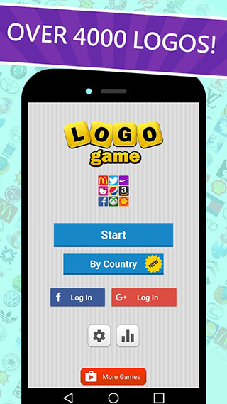 Logo Game: Guess Brand Quiz скриншот 3