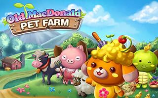 Old Macdonald Pet Farm скриншот 1