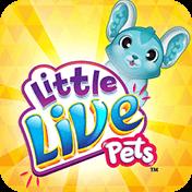 Little Live Pets иконка