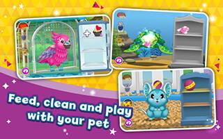 Little Live Pets скриншот 1