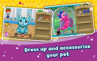 Little Live Pets скриншот 4
