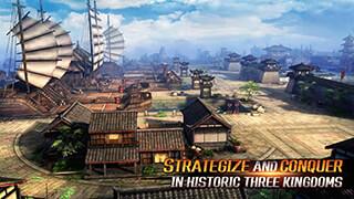 Kingdom Warriors скриншот 3