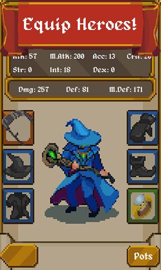 Merchant скриншот 3